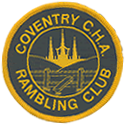 Coventry CHA Walking Club
